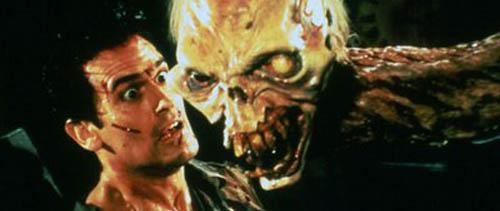 Filmes de Terror | Uma noite alucinante