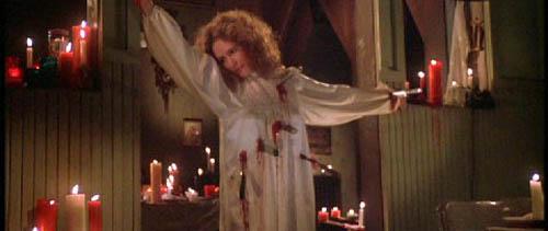 Filmes de Terror | Carrie, a Estranha