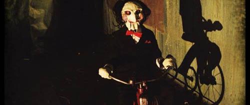 Filmes de Terror | Jogos Mortais