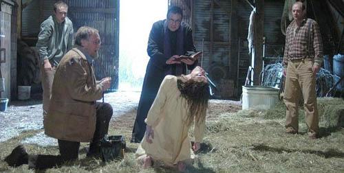 Filmes de Terror | O Exorcismo de Emily Rose