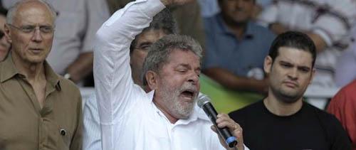 Filmes de Terror | Lula o filho do Brasil
