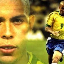 Saiba tudo sobre a vida e carreira de Ronaldo, o Fenômeno