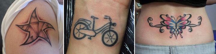 Tatuagem-Estilizada