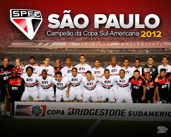 Poster-Sao-Paulo-Campeao-Copa-Sulamericana-2012-2