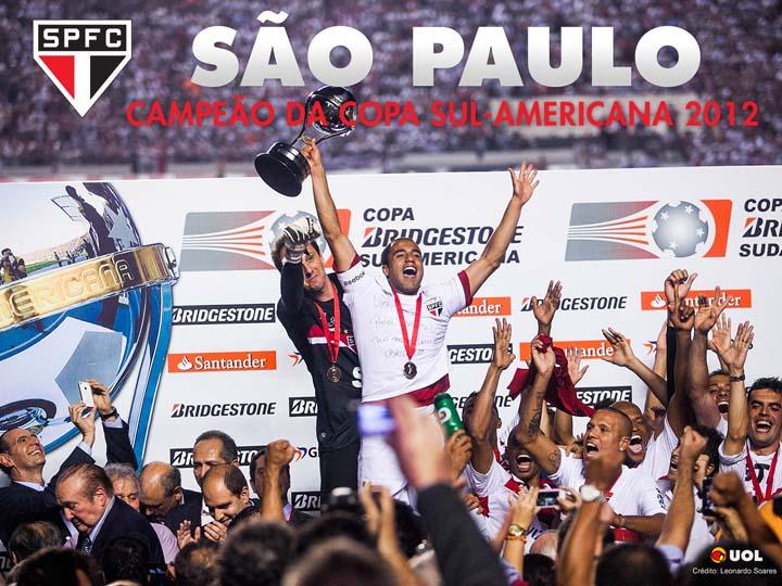 Wallpaper-Sao-Paulo-Campeao-Copa-Sulamericana-2012-1