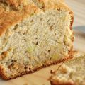 Receita de pão de batata doce integral (sem glúten)