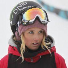 As 32 musas atletas que farão você assistir às Olimpíadas de Inverno em Sochi