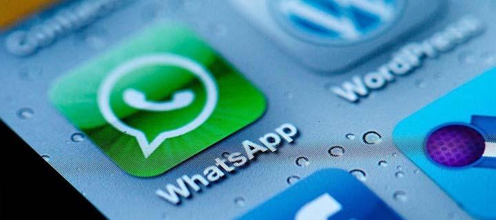 Reativar Instalar WhatsApp