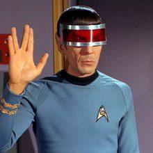 Frases e fotos inesquecíveis do Senhor Spock de Jornada nas Estrelas