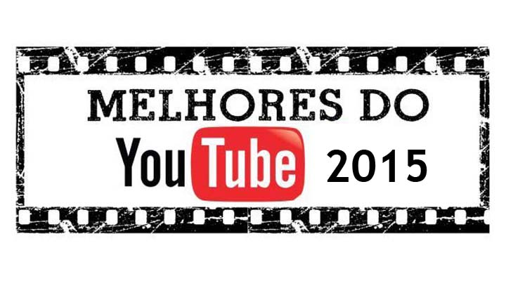 10 videos mais vistos populares bombaram youtube 2015