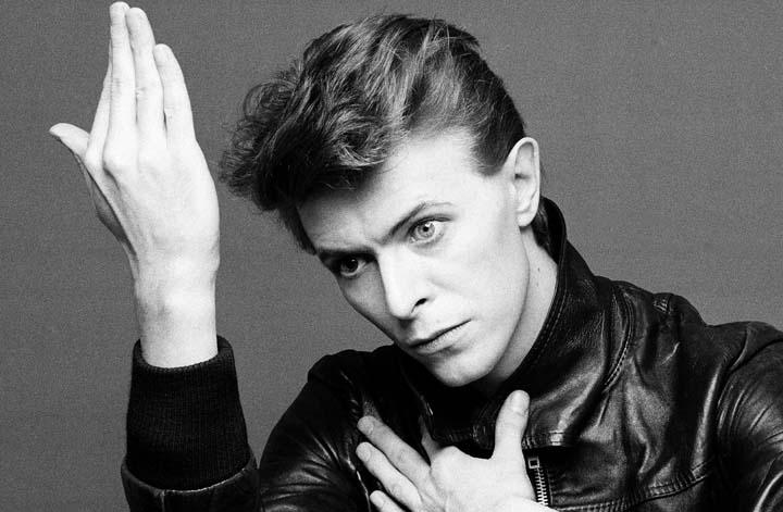 David Bowie (2)