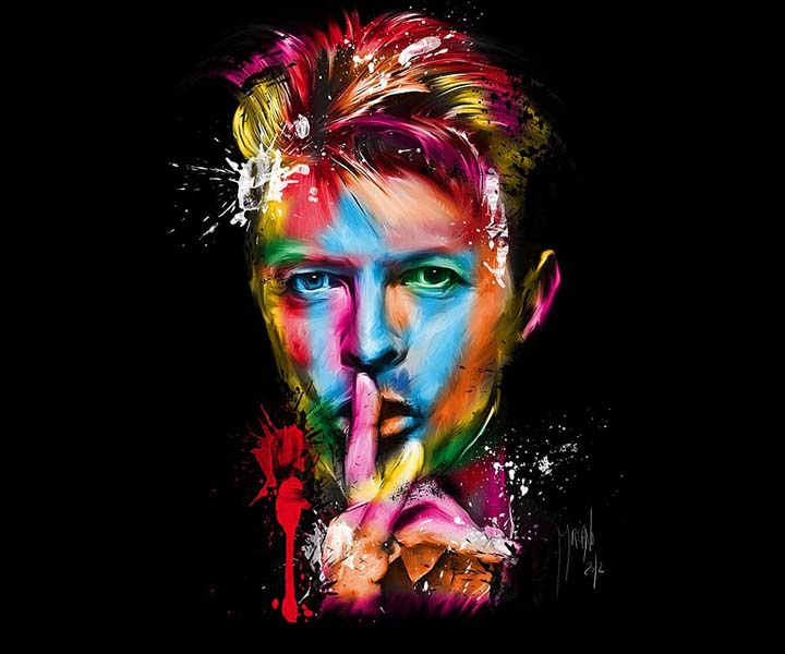 David Bowie (4)