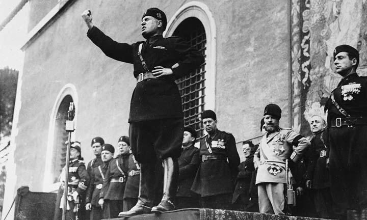 O que eh fascismo fascistas (1)