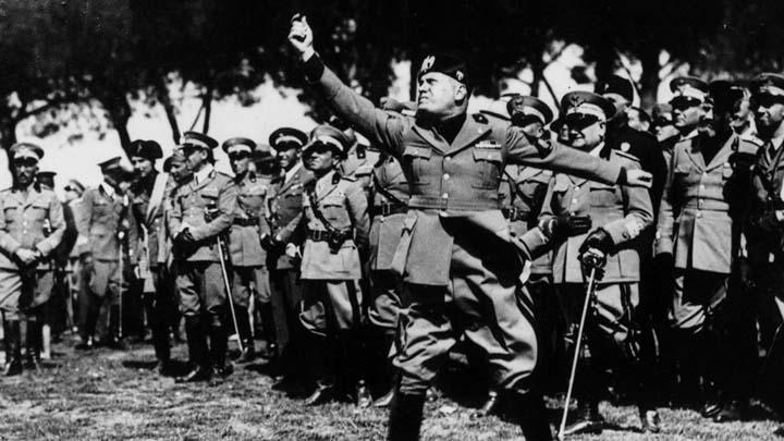 O que eh fascismo fascistas (3)