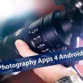 23 APPS de fotografia que você deve usar no seu celular