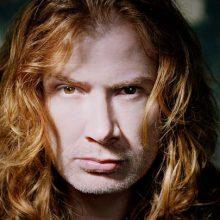 10 coisas que você não sabia sobre Dave Mustaine