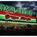 Conheça a interessante história sobre o primeiro fast-food de pizza no Brasil: o incomparável Grupo Sérgio