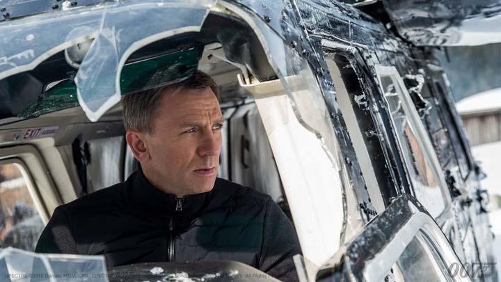 James Bond 007 Melhores Truques