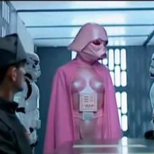 Star Wars: Darth Vader in Love - BBC Parody Legendado