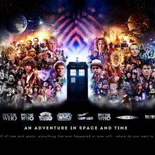 Doctor Who: conheça a primeira mulher a interpretar personagem icônico