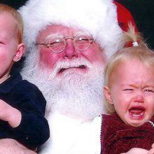 Natal Fail: reação das crianças ao ganhar um presente que não gostou
