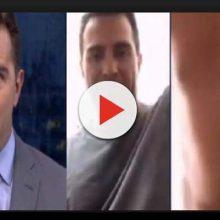 BOMBA: Vaza Suposto Vídeo Íntimo do jornalista Rodrigo Bocardi da TV GLOBO