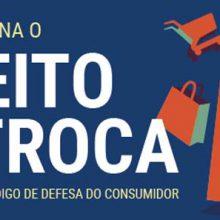Precisa trocar uma compra? Saiba como fazer e quais são seus direitos como consumidor!