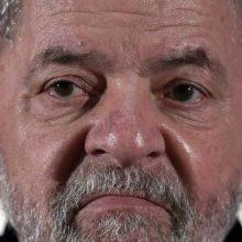 Bomba: Lula se entrega para a Polícia Federal. Confira as fotos, de Lula preso, que vazaram na internet!