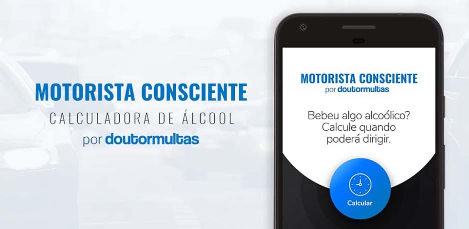 App Motorista Consciente