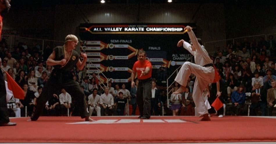 Filme Karate Kid