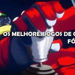 """Os jogos mais famosos de corrida para os amantes da velocidade """"entrarem no clima"""" na temporada 2019 da F1"""