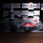 Vazou na Internet: Conheça o depósito secreto dos carros de corrida, da equipe de F1, McLaren
