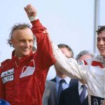 Morre uma lenda da Fórmula 1: Niki Lauda