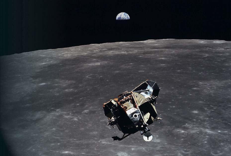 50 anos Missão Apollo 11