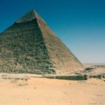 QEOPS: Confira como era a pirâmide na época em que foi construída