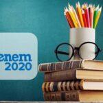 Enem 2020: saiba tudo o Exame Nacional do Ensino Médio (inscrição, isenção de taxa, edital e datas das provas)