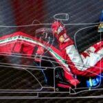 """Seja rápido e responda: por que os pilotos da Fórmula 1 correm """"deitados""""?"""