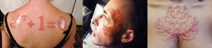 Tatuagem-Branding
