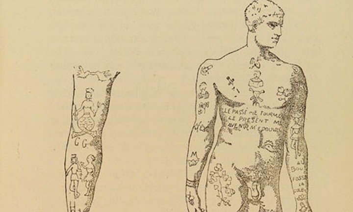 Tatuagem-Seculo 19