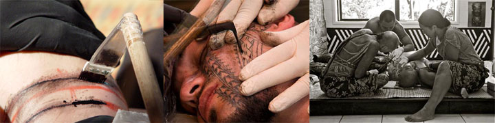 Tatuagem-Tatau