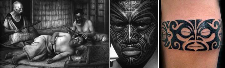 Tatuagem_maori