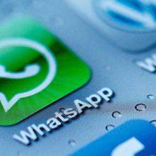 Como desativar / cancelar o WhatsApp caso seu celular seja roubado