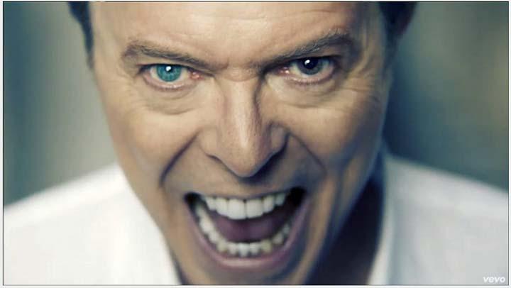 David Bowie - Curiosidades