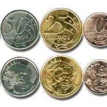 Você pode ter mais de R$ 50 mil no bolso (em moedas) e ainda não sabe