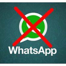 Saiba como acessar o WhatsApp bloqueado