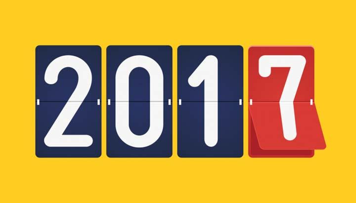 Calendario Feriados Datas Comemorativas 2017