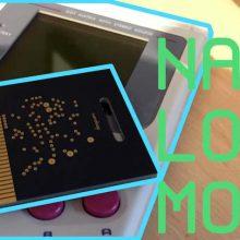 Transforme seu game portátil em um sintetizador