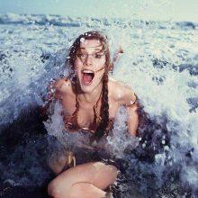 Star Wars: 100 fotos impressionantes dos bastidores da trilogia