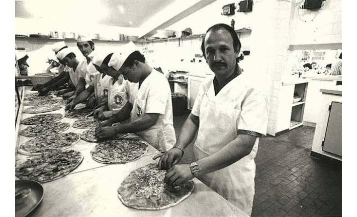 Fast Food Rodízio Pizza Grupo Sergio