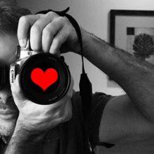 46 motivos para namorar ou se apaixonar por um fotógrafo (ou não)